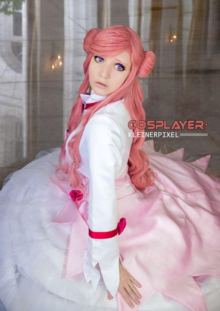 e76ca0aef Euphemia / Euphy Cosplay from Anime Code Geass | Cosplay | Cosplay ...