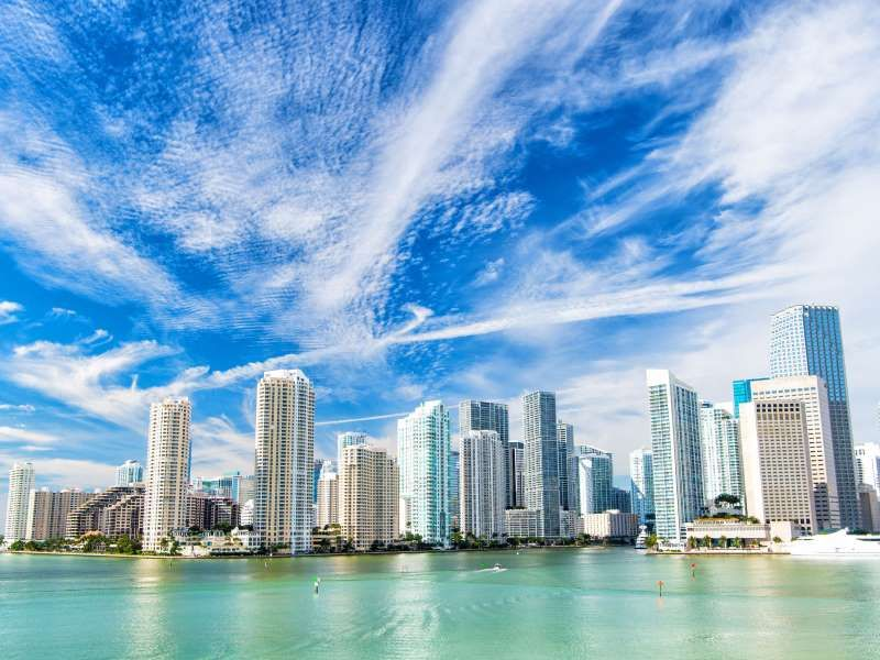 More: This is the Perfect Miami Weekend ItineraryGet ready to put the Magic City in your rear view m... - Photo: photosvit/Getty