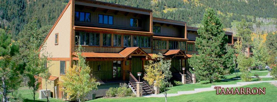 Tamarron Vacation Rentals | Durango, Colorado