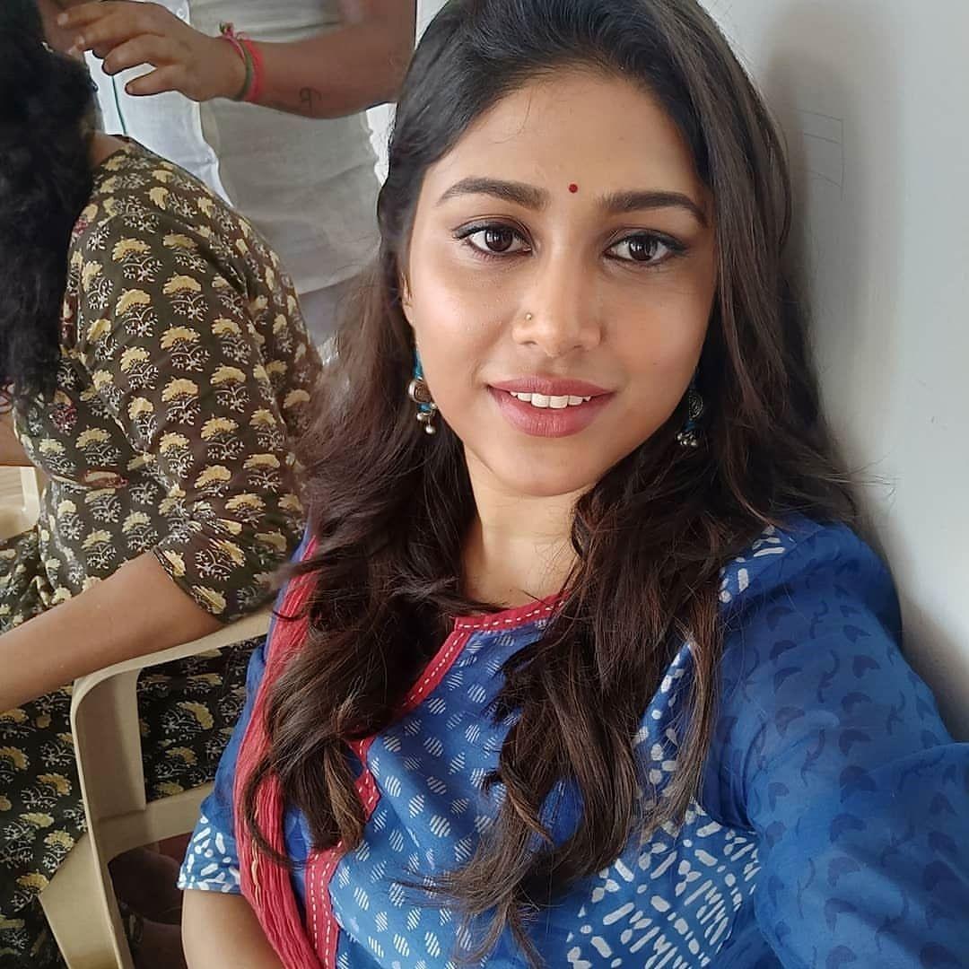 Manisha Yadav 😍 !! #TamilGlitz | beauty | Tamil actress