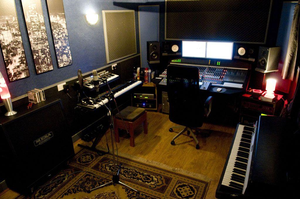 Control Room 1jpg 1024680 pixels Studio Pinterest Studio