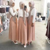 Fashion | Hijab Fashion Inspiration
