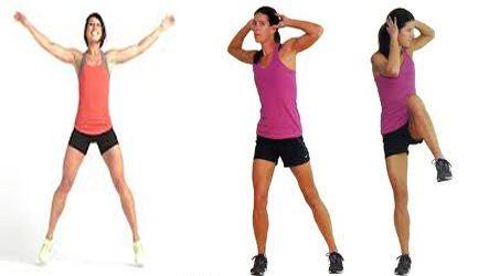 Cardio wod 22 balance pt health wellbeing pinterest cardio cardio wod 22 malvernweather Images