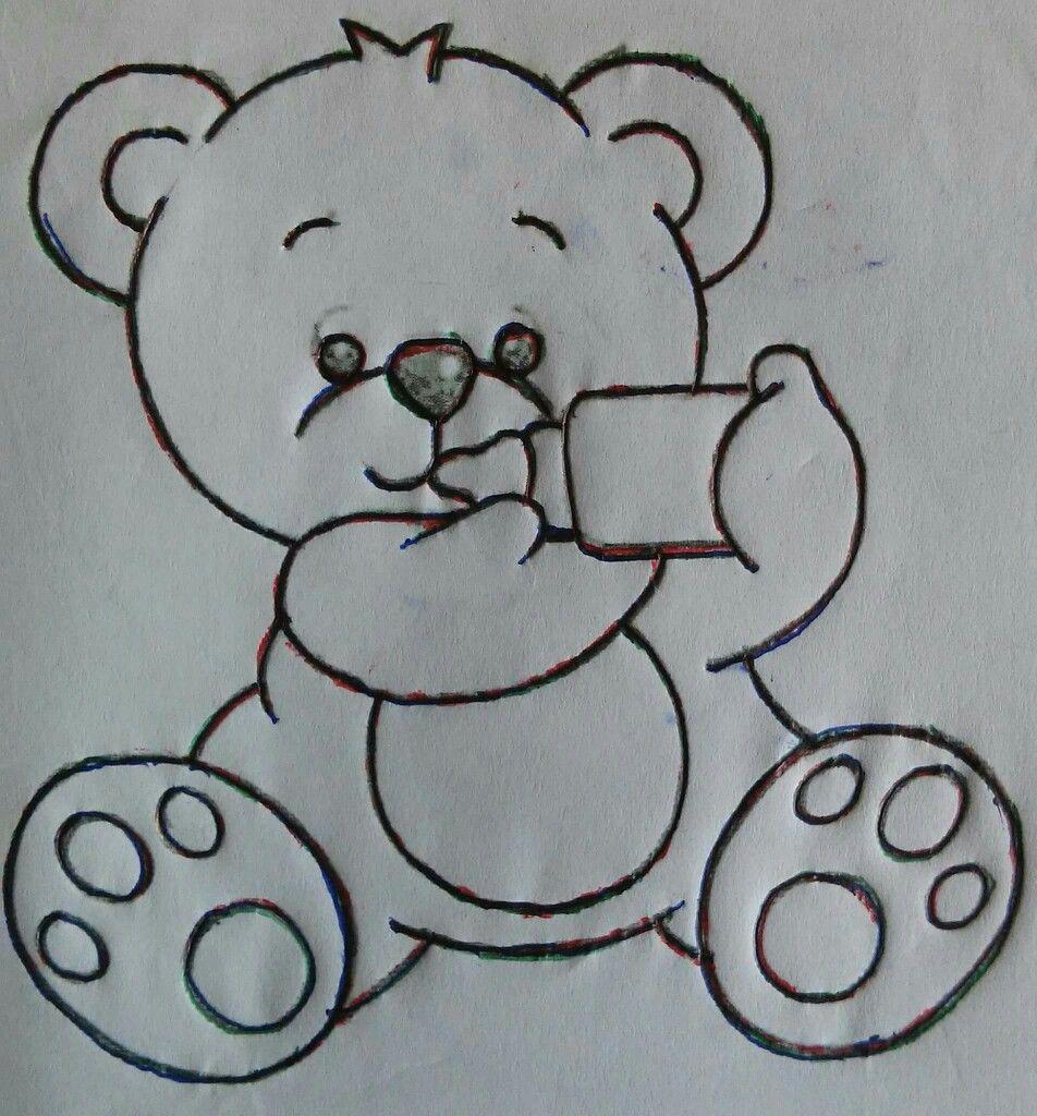 Imagem De Moldes De Desenhos Por Josse Mishell Em Dibujos Coisas