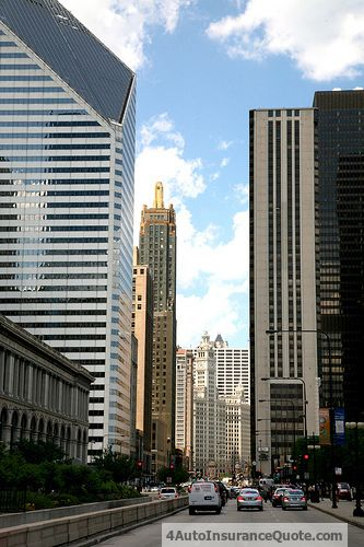 Getting Car Insurance In Chicago With Images Chicago Car Insurance Cheap Car Insurance