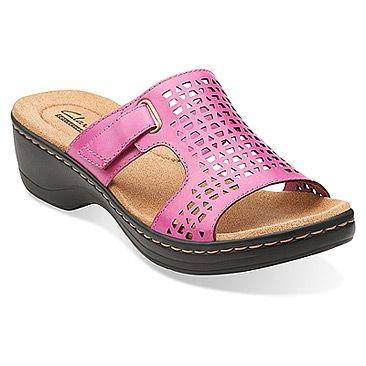 Clarks Hayla Samoa found at #OnlineShoes