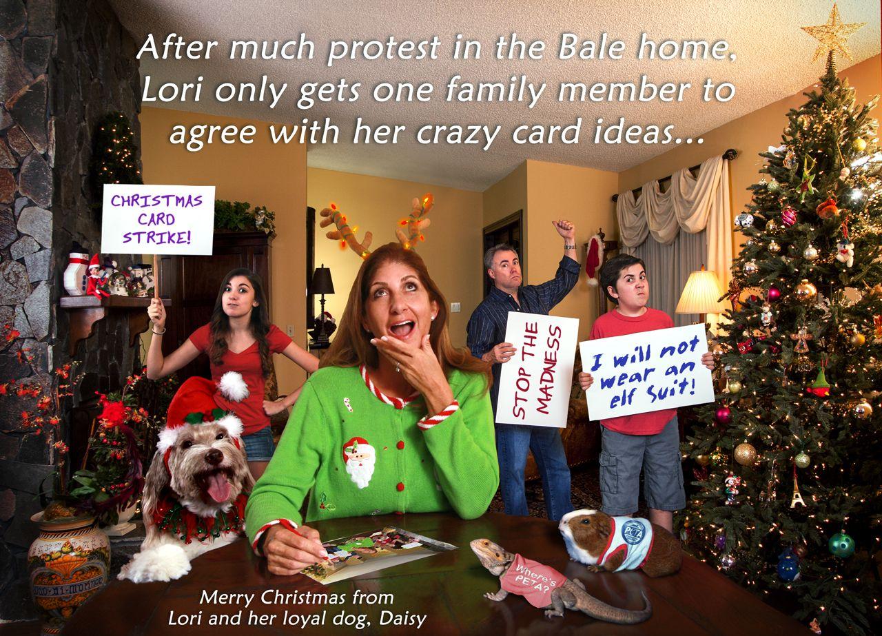 Ho Hum Cards Contact Lori Bale Funny Christmas Photo Cards Family Christmas Cards Funny Christmas Cards Diy