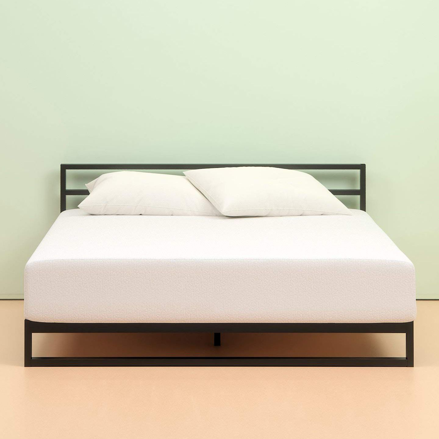 This Super Affordable Amazon Bestselling Memory Foam Mattress Is