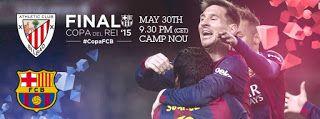 Gloobalteam: FC Barcelona/VÍDEO/Conquistem la Copa!, l'espot de...