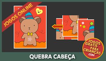Jogo De Quebra Cabeca Gratis Online Para Criancas Criancas Jogos Jogos Quebra Cabeca