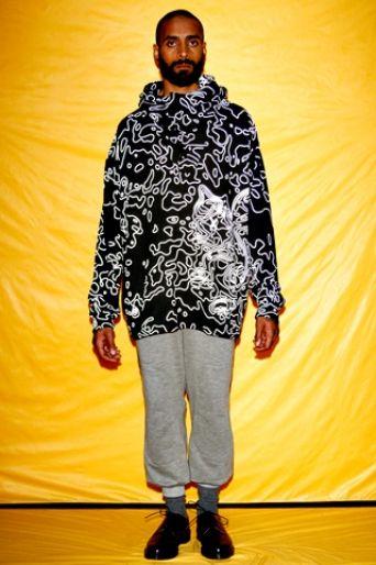 Christopher Raeburn Morphs Military Surplus into Award-Winning Fashion