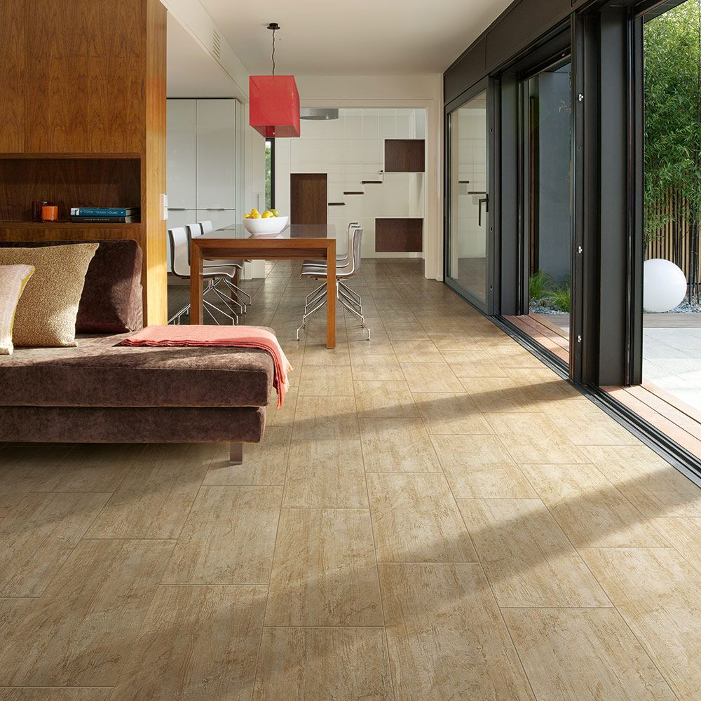 Living Room Floor Tiles Design Impressive Seascape Porcelain Tile A True Stunner That Blends The Look Of Design Ideas