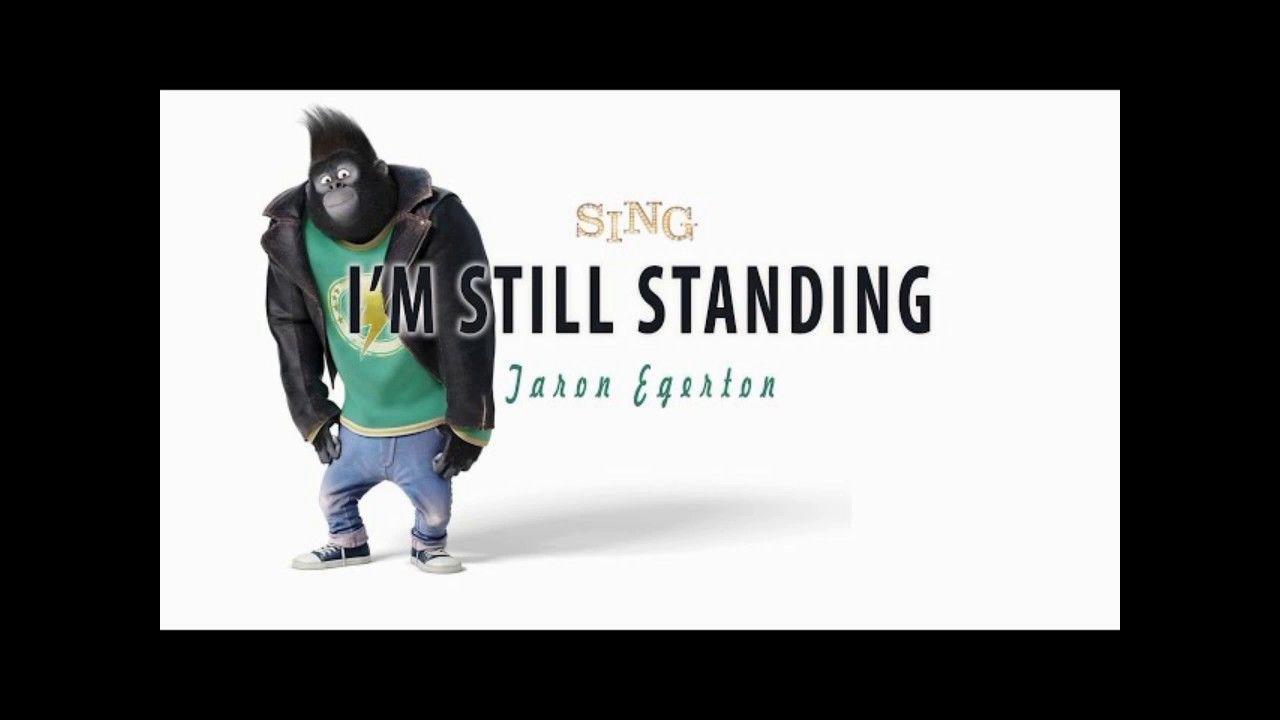 Karaoke Cover] Elton John - I'm Still Standing | Karaoke in 2019