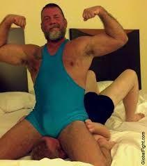 Male anal masturbation