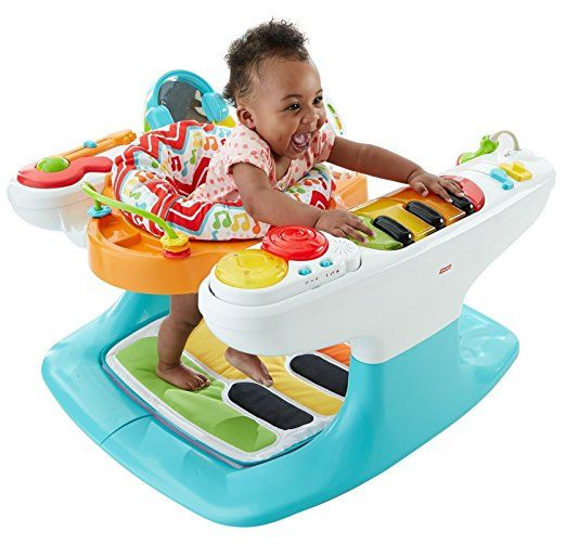 Fisher Price 4 In 1 Step N Play Piano Ohhh Baby Pinterest