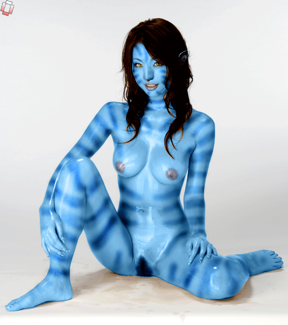 That interrupt Cosplay avatar movie porn something is