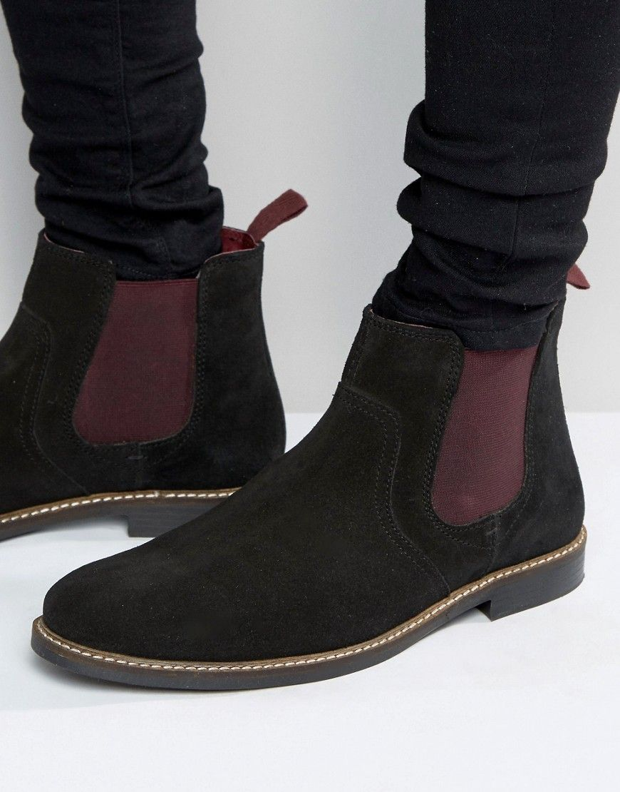 Image 1 of Red Tape Chelsea Newton Boots