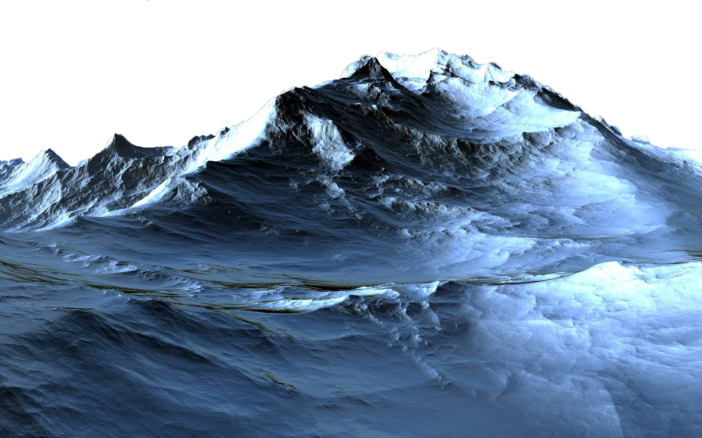 ICE MOUNTAIN FULL HD PNG TRANSPARENT FREE USE by