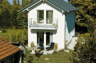 Kleines Haus Mit Garten Zur Gesucht In