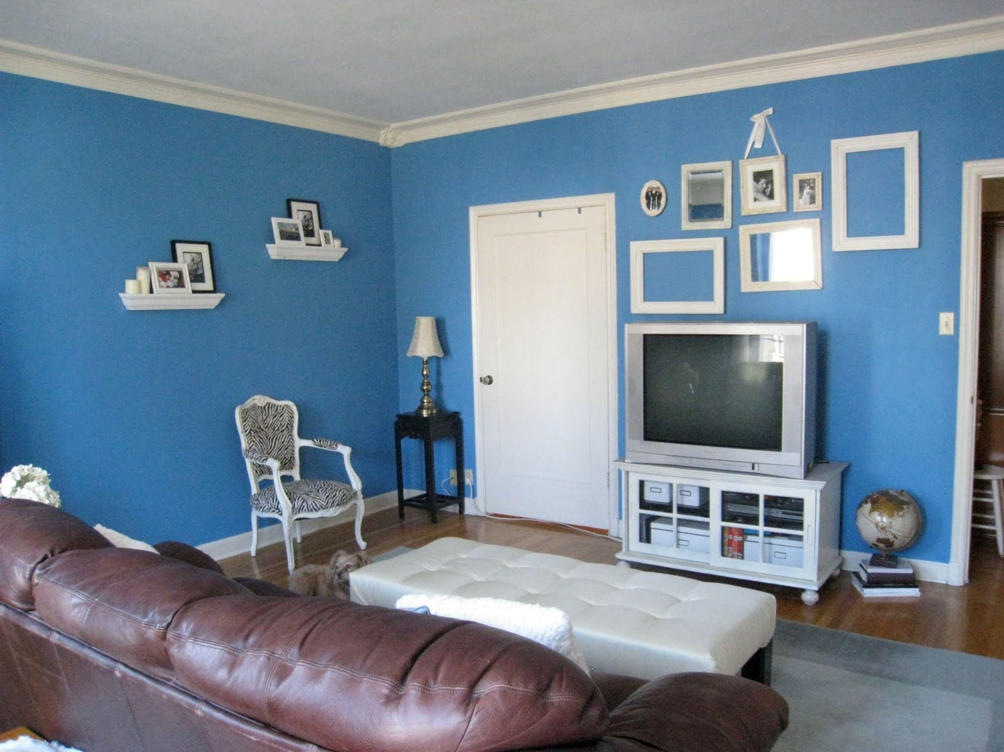 Innenfarben für haus schöne blaue schlafzimmer lackfarben  mehr auf unserer website
