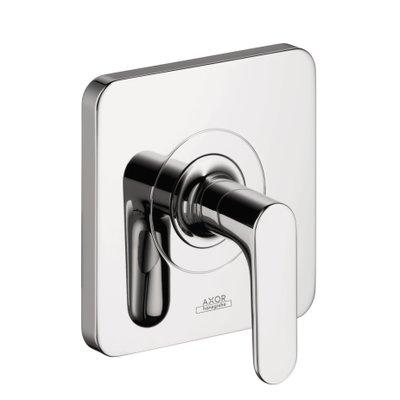 Axor Axor Citterio M Volume Control Shower Faucet Trim Shower