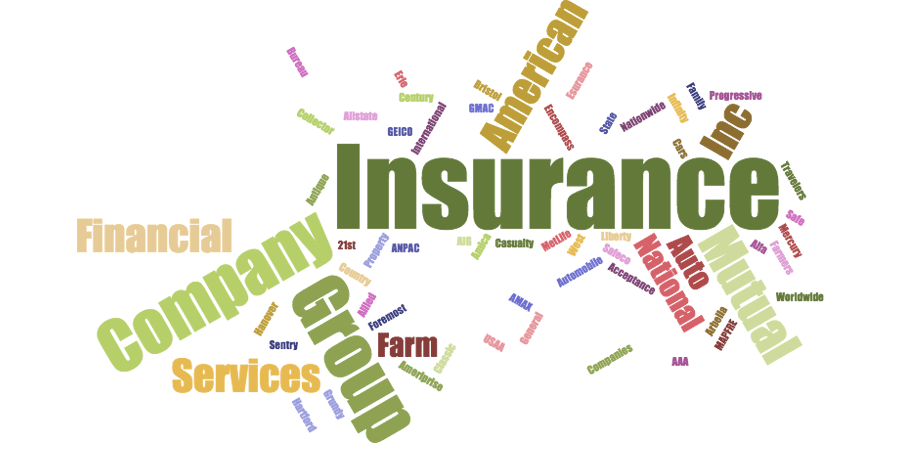 List Of Car Insurance Companies Car Insurance Insurance Quotes Life Insurance Companies