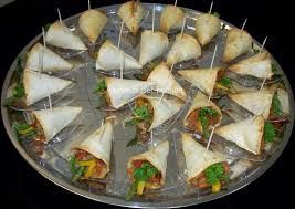 19++ Vegetarisches fingerfood fuer party ideen
