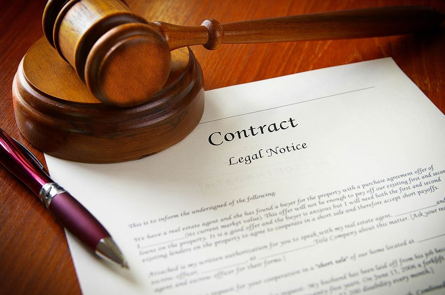 Contract Law By Country  Legal Contract  Legal Documents