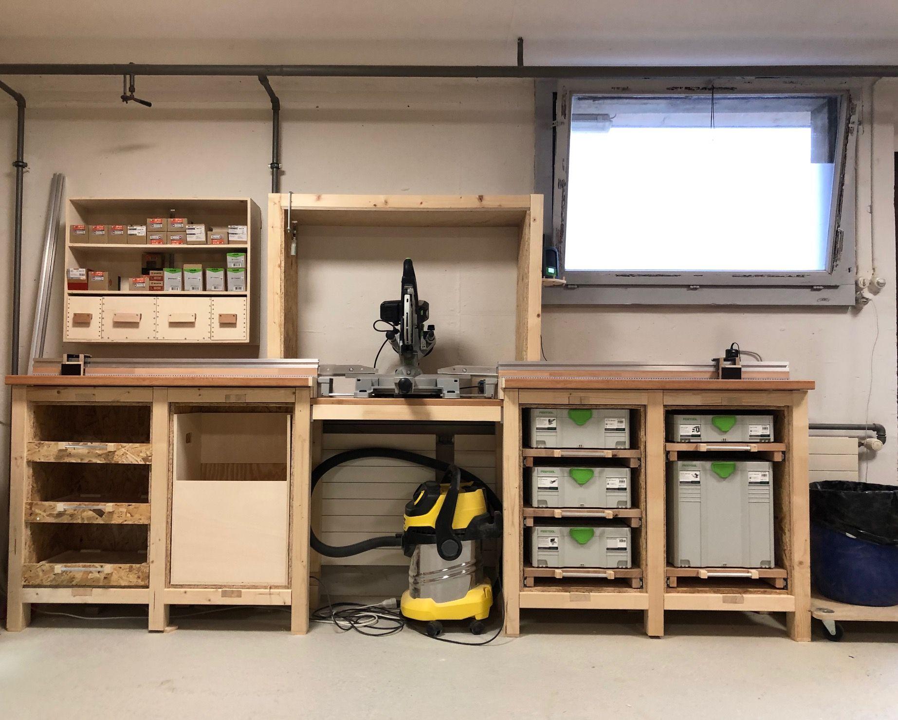 Photo of Werkstatt By Cosma Design – Heimwerker-Helden.de