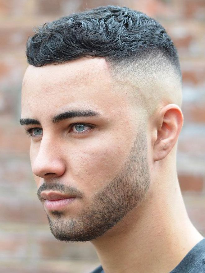 70 Skin Fade Haircut Ideas Trendsetter For 2018 Hairstyles