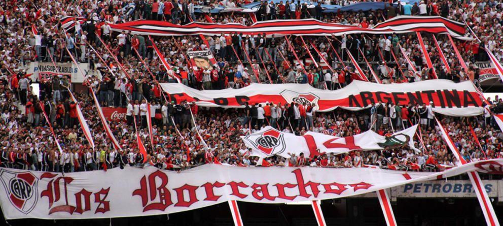 Barras Bravas River Plate Boca Juniors | Numerosette Magazine