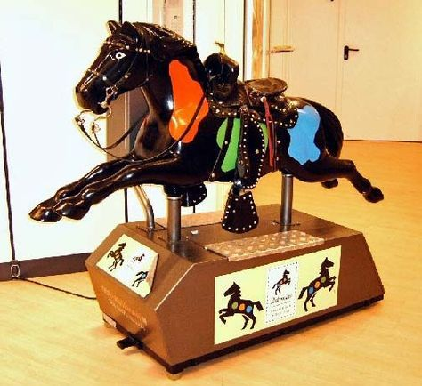 C&A Palomino Pferd - Erinnerst Du Dich?