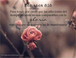 Romanos 8:18