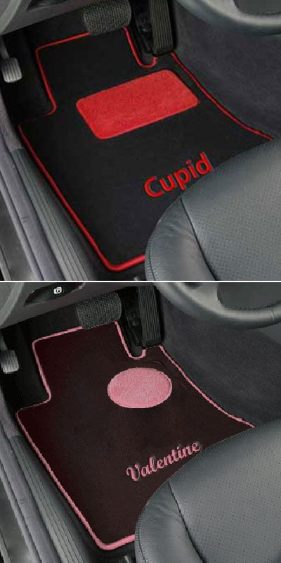 A Couple Of Special Designs For Valentinesday Design Your Own Car