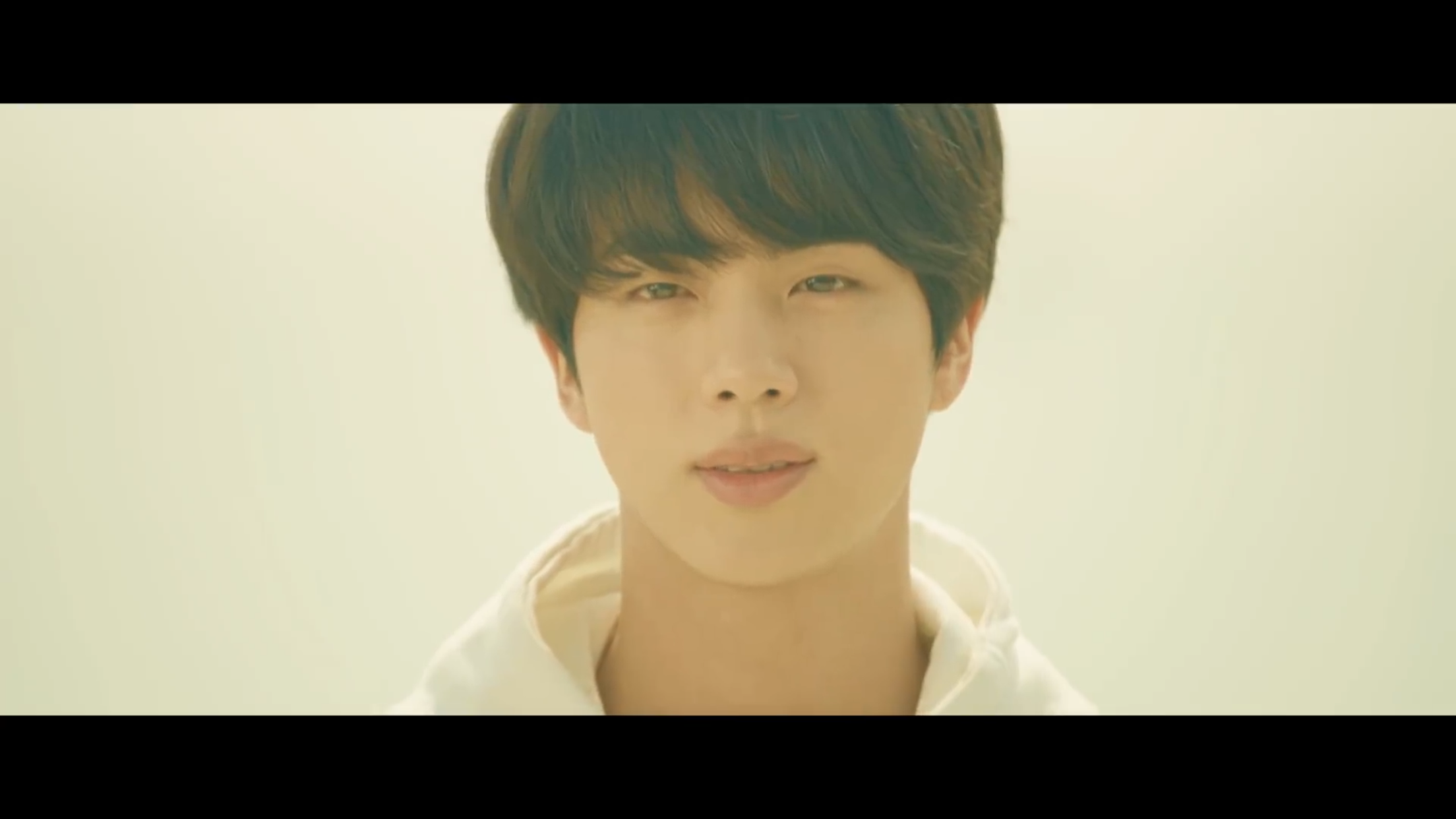 Jin   BTS, Euphoria