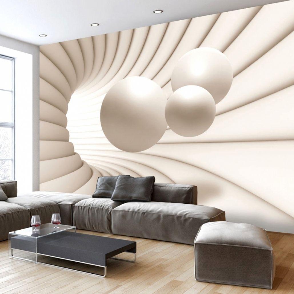 Tapeten Wohnzimmer Modern Grau Erstaunlich Wohnzimmer Tapeten Modern Design 5759   Design ...