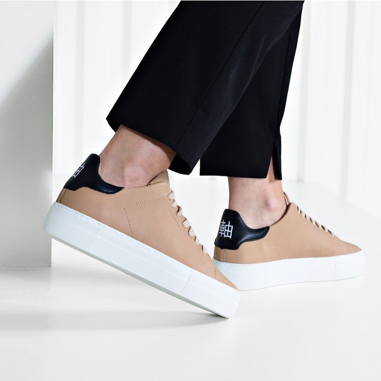 axelarigato #sneakers #leather #shoes