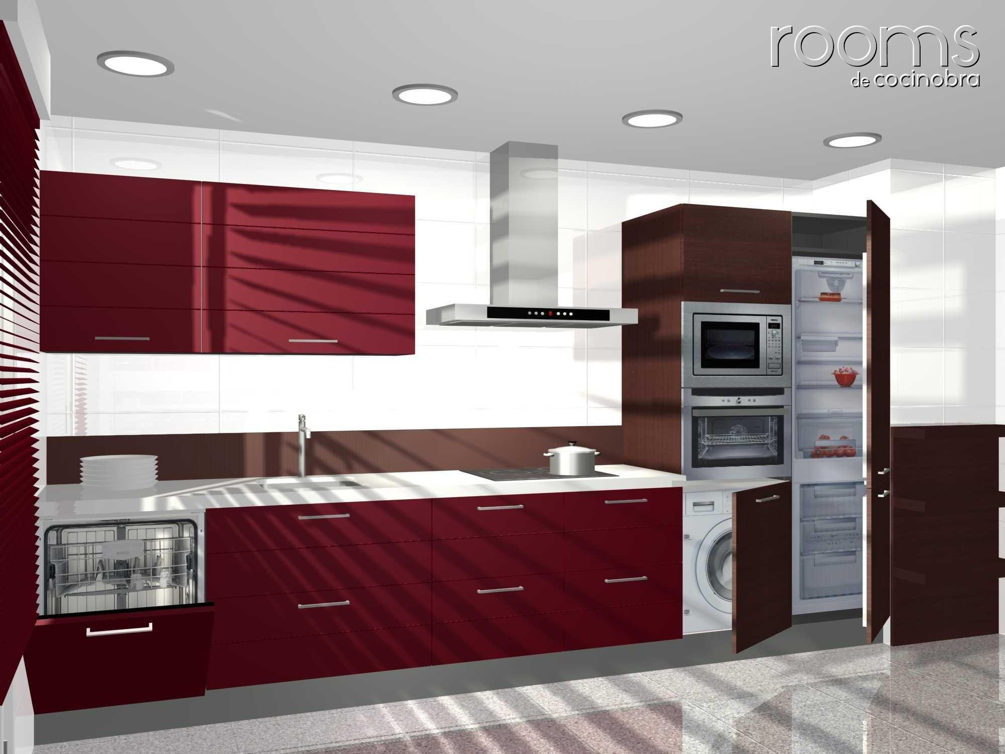 Ideas Cocinas Buscar Con Google Decoracion Pinterest  # Muebles De Cocina Sukalde