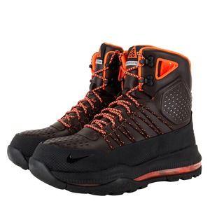 69a31ec4a53b Nike Zoom Superdome Boot - Baroque Brown Black Hyper Crimson