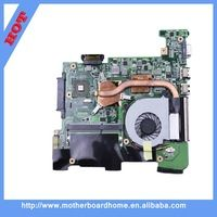For ASUS 1215T Laptop Motherboard with fan1215T mainboard