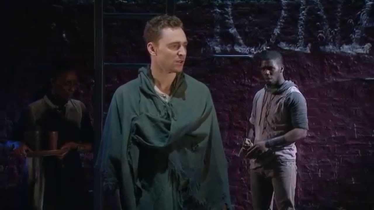 CORIOLANUS Full Play (HD) Part 2 | Watch it NOW before it's