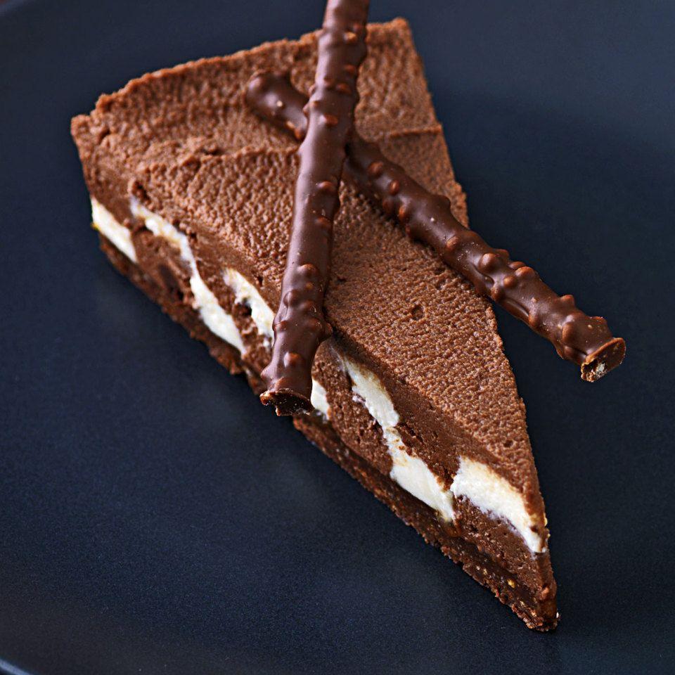 Schokoladentorte Black White Rezept Kuchen Und Torten Schokoladen Torte Und Kuchen Und Torten Rezepte
