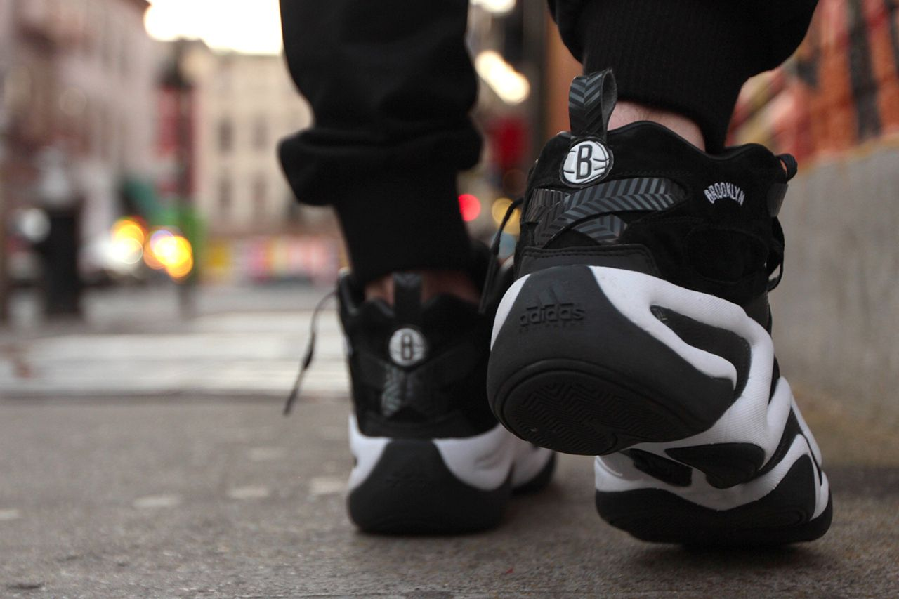 adidas Crazy 8 Brooklyn Edition | Sneakers | Sneakers