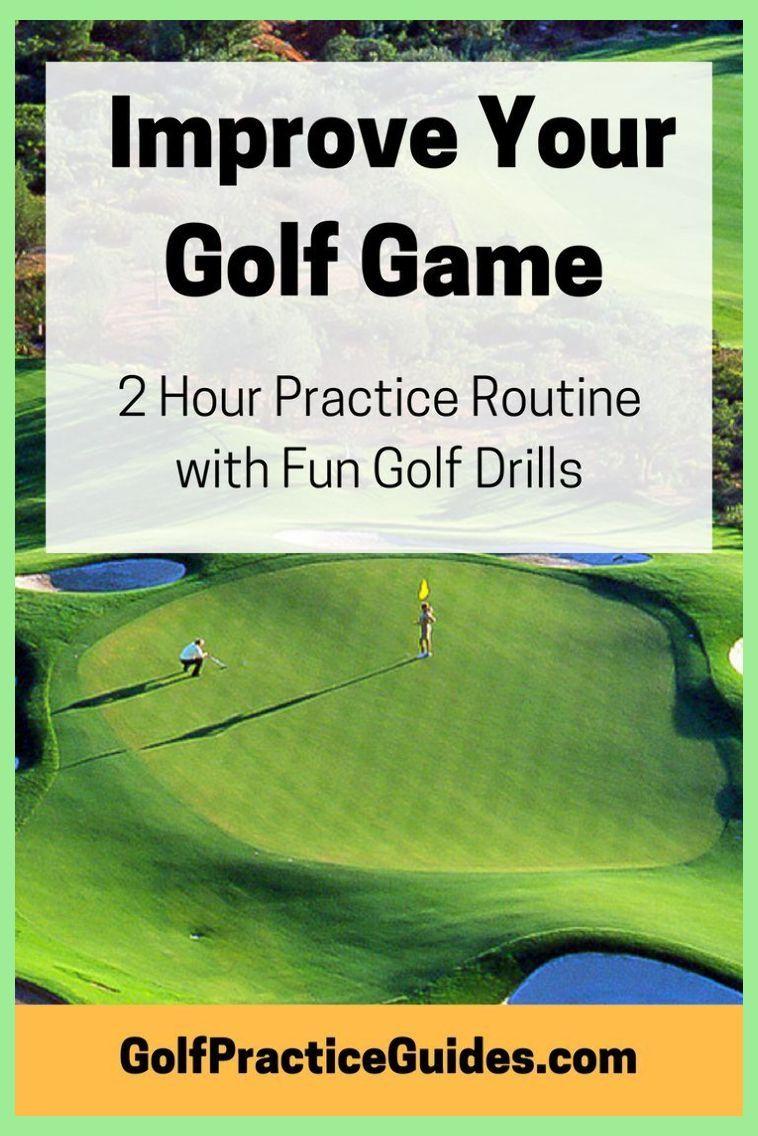 10+ Short game golf academy inspiration