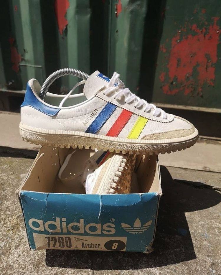 Adidas Palace Pro Benny Fairfax Release Date (2) | Sneakers