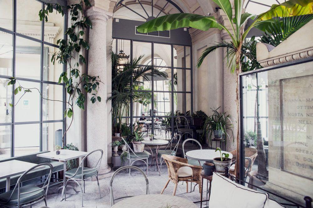 Lu Bar Milano Interior Architecture Home Interior Design