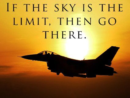 US air force quote | Matt's board | Air force quotes, Quotes