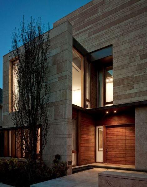 Arquitectura Casas Escaleras Exteriores Arquitectura: Fachadas De Casas Modernas, Arquitectura