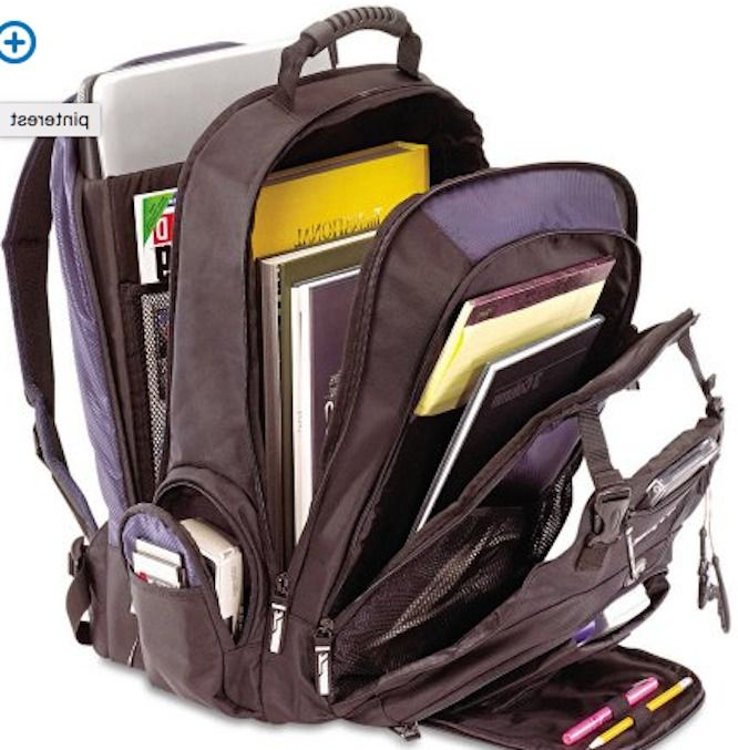 Small Home Office Ideas For Men And Women: Best Laptop Backpack Business For Women Men Portable Home