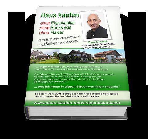 Haus Kaufen Ohne Eigenkapital 85 Seitiges E Book Finanzen Haus Und Hausfinanzierung
